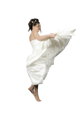 Bride-107269 PSD file with small and medium free transparent PNG images