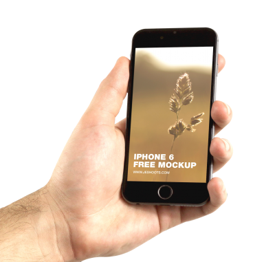 PNG images, PNGs, Phone in hand, Holding a phone, Hold Phone,  (63).png