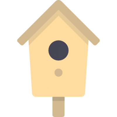 PNG images, PNGs, Bird box, Bird house,  (2).png