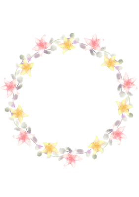 PNG images Wreath (8).png