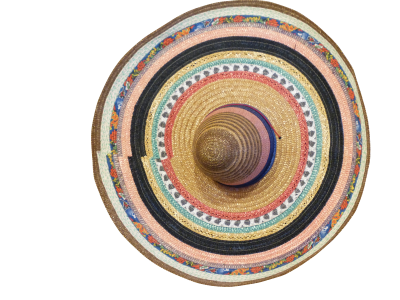 PNG images: Sombrero
