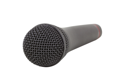 PSD files Microphone