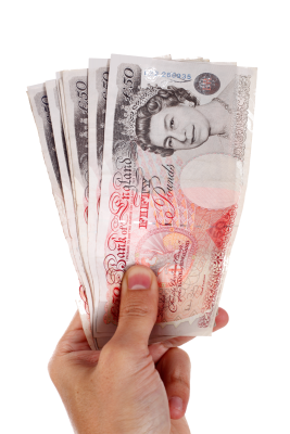 Pound Sterling, British Money, English Money, Paper Money, Notes, PNG images, Pound Note, Pound Notes,  (3).png