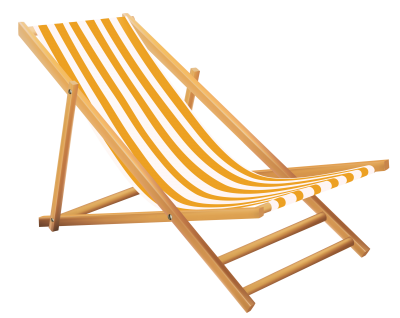 PNG images Deck chair (42).png