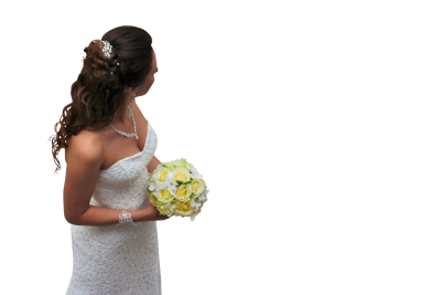 Bride-985089 PSD file with small and medium free transparent PNG images