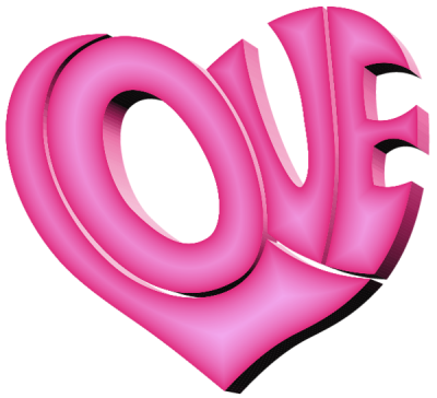 PNG images, PNGs, Love, Love heart,  (73).png