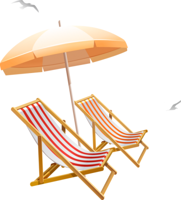 PNG images Deck chair (48).png