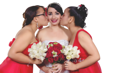PNG images: Wedding