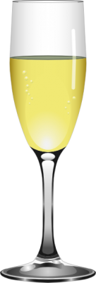 PNG images Champagne (42).png