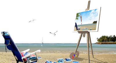 PNG images Deck chair (30).png