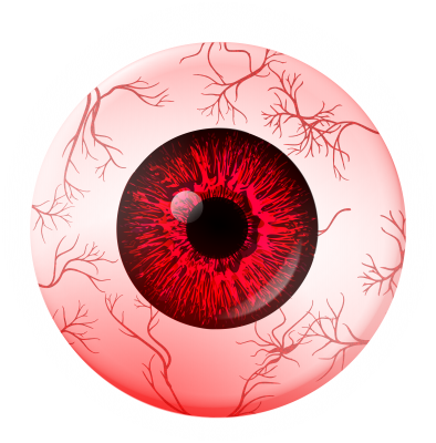 PNG images, PNGs, Eye, Eyeball,  (1).png