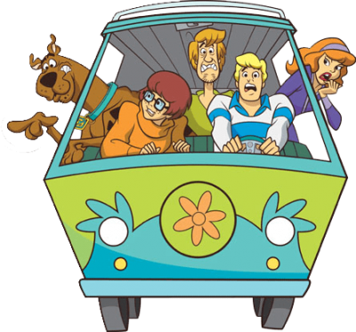 PNG images Scooby-doo (10).png
