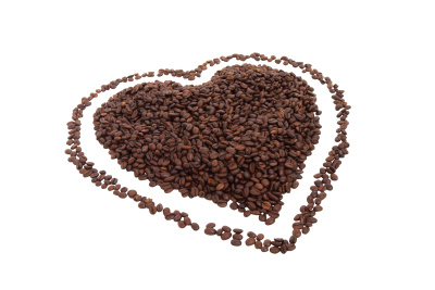 Bean-2483 PSD file with small and medium free transparent PNG images