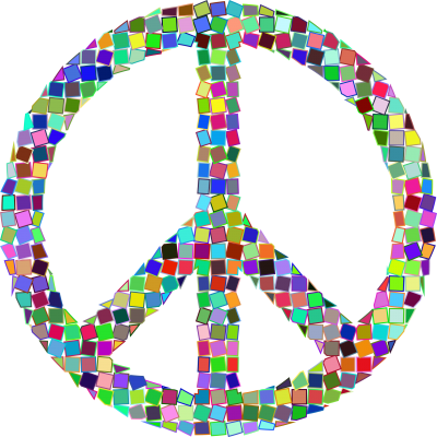 PNG images Peace symbol (9).png