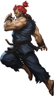 Street Fighter, Combat game, PNG images,  (3).png