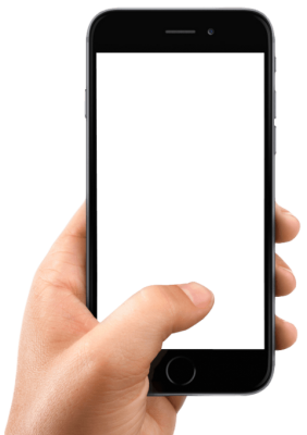 PNG images, PNGs, Phone in hand, Holding a phone, Hold Phone,  (66).png
