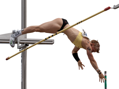 PNG images: High Jump