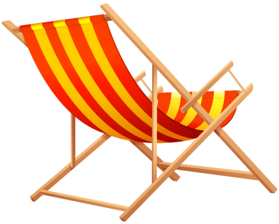 PNG images Deck chair (40).png