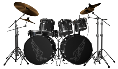 PNG images Drums (12).png