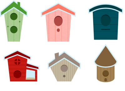 PNG images, PNGs, Bird box, Bird house,  (8).png