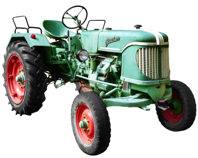 PNG images Tractor (10).png