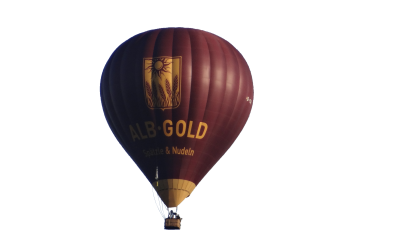 PNG image Hot-air balloons (4).png