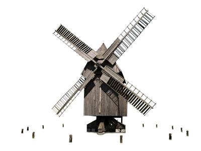 Windmill PNG images  (7).png