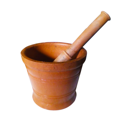 PNG images, PNGs, Mortar, Pestle, herbs, (6).png