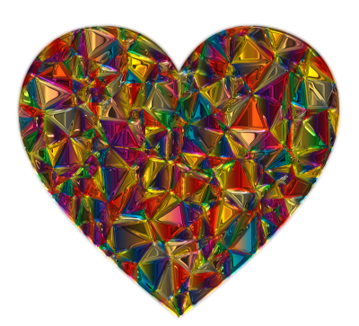 PNG images Love Heart (3).png