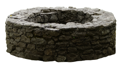 Fountain, Old, Stone Wall, Old Well, Water PickFountain Old Stone Wall Old Well Water Pick.png