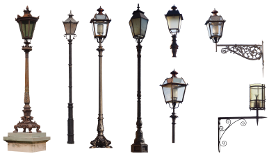 PNG images Stree lamp.png