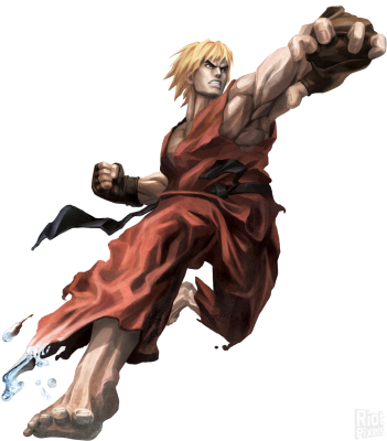 Street Fighter, Combat game, PNG images,  (6).png