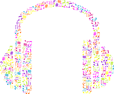 PNG images Music notes (2).png