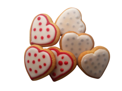 Cookies-301893 PSD file with small and medium free transparent PNG images