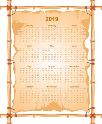 2019, PNG, New Year PNGs (11).png
