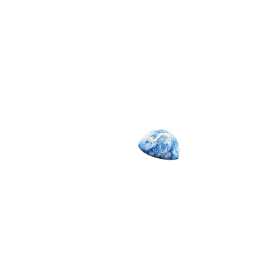 Planet PSD file with small and medium free transparent PNG images