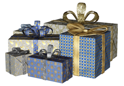 Gift, Christmas Gift, Packed, Give, Loop, ChristmasGift Christmas Gift Packed Give Loop Christmas.png