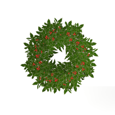 PNG images Wreath (7).png