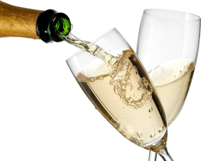 PNG images Champagne (35).png