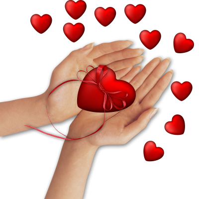 Png Image, Hands, Heart, Decoration, Romantic, WishesPng Image Hands Heart Decoration Romantic Wishes.png