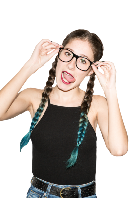 Hairs, Girl, Female, Specs, Hands, Elbow, Fashion, FaceHairs Girl Female Specs Hands Elbow Fashion.png