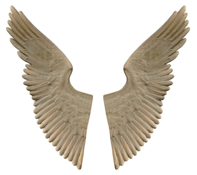 Wing, Monument, Marble, Sculpture, Angel, Angel WingsWing Monument Marble Sculpture Angel Angel Wings.png