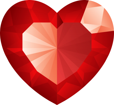 PNG images Love Heart (22).png