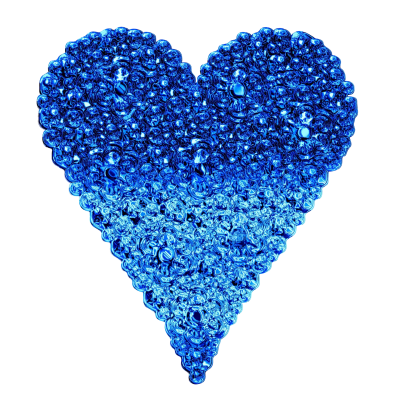 Hearts-315554 PSD file with small and medium free transparent PNG images