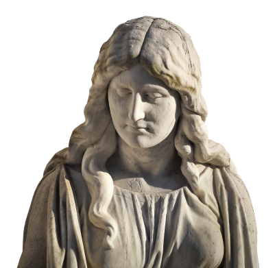 PNG images Statue (34).png