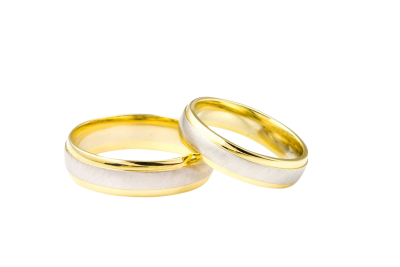 PNG images: Rings