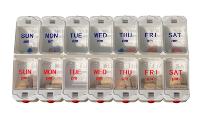 PNG images: Pills-dispenser