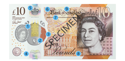 Pound Sterling, British Money, English Money, Paper Money, Notes, PNG images, Pound Note, Pound Notes,  (5).png