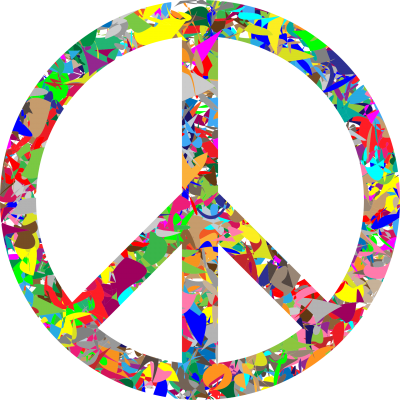 PNG images Peace symbol (4).png