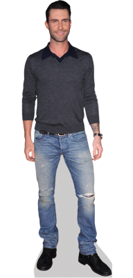 Adam Levine, Maroon 5, PNG, Images,  (1).png